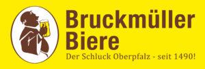 Bruckmüller Biere - Der Schluck Oberpfalz - seit 1490