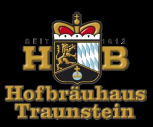 Logo Hofbräuhaus Traunstein - Seit 1612