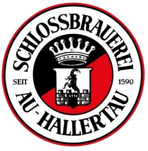 Logo Au-Hallertau - Schlossbrauerei seit 1590